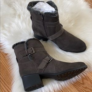 Naturalizer Deanne Booties 10W